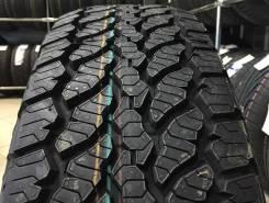General Tire Grabber AT3. Грязь AT, 2017 год, без износа