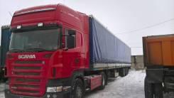 Scania. , 12 000 куб. см., 35 000 кг.