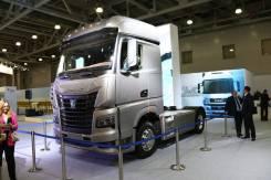 Камаз 5490. Седельный тягач ЕВРО-5: Цена: от 3 976 000 руб., 10 000 куб. см., 10 000 кг.