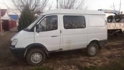 ГАЗ 27527. Продается газ-27527 соболь, 2 890 куб. см., 7 мест