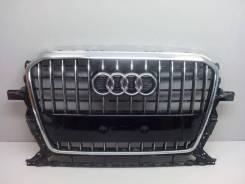 Решетка радиатора. Audi Q5, 8RB Двигатели: CALB, CAHA, CNBC, CCWA, CDNB, CGLB, CDNC. Под заказ