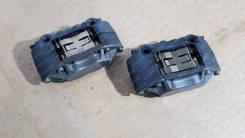Суппорт тормозной. Honda Legend, KB1, KB2 Двигатели: J35A, J35A8, J37A, J37A2, J37A3