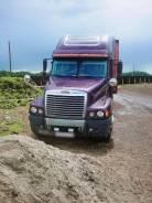 Freightliner Century. Фредлайнер, 14 000 куб. см., 23 587 кг.