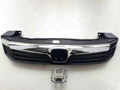 Решетка радиатора. Honda Civic, FK7, FK2, FB6, FB8