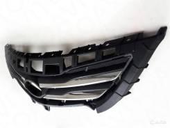 Решетка радиатора. Hyundai Solaris, HCR, RB Двигатели: G4LC, G4FA, G4FC