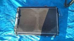Радиатор охлаждения двигателя. Infiniti M25 Infiniti M45, Y50 Infiniti M35, Y50 Nissan Fuga, PNY50, PY50, Y50 Двигатели: VQ35DE, VQ35HR, VQ25DE