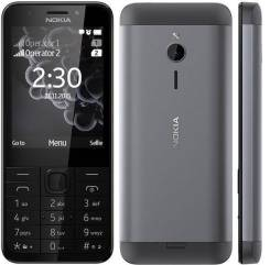 Nokia 230 Dual SIM. Новый
