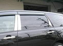 Накладка на стойку. Honda Odyssey, RB1, RB2 Двигатель K24A
