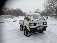 Toyota Lite Ace. Продам грузовик, 2 400куб. см., 1 500кг., 4x4