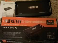 2-канальный усилитель 700W Mystery MA2.340 V3