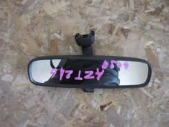 Зеркало заднего вида салонное. Toyota: Isis, Corolla, Scion, 4Runner, Noah, Regius Ace, MR-S, Corolla Rumion, Belta, Corolla Axio, Previa, Spade, Raum...
