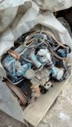 Двигатель в сборе. Mitsubishi Delica, P25W, P05W, P35W, P15W Двигатель 4D56