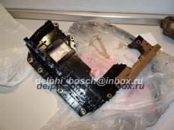 Блок управления автоматом. Audi A8, 4E8, 4E2 Двигатели: BFM, BFL
