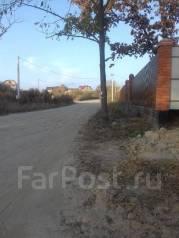 Продам 15. соток земли в п. Новом в Надеждинском районе. 1 500кв.м., собственность, электричество, вода, от частного лица (собственник)