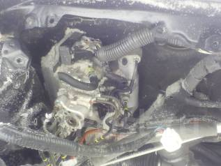 Цилиндр главный тормозной. Toyota Prius C, NHP10 Toyota Aqua, NHP10, NHP10H Двигатель 1NZFXE