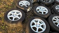 Продам комплект колес ( 602-М )