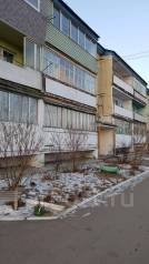 1-комнатная, переулок Рабочий 7. Октябрьский район, частное лицо, 26 кв.м. Дом снаружи