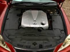 Двигатель в сборе. Lexus IS350, GSE21, GSE20 Lexus IS250, GSE20, GSE21 Двигатель 2GRFSE. Под заказ