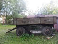 ЗИЛ 131. Продается прицеп Зил 131, 5 000 кг.