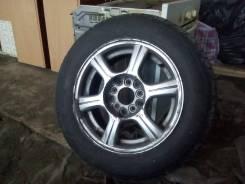 Продам 4 колеса, лето, 185/65/14. x14 ЦО 67,0мм.