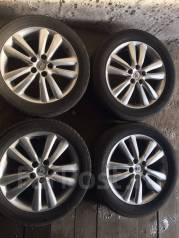 Hyundai. 6.5x18, 5x114.30, ET48