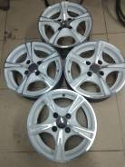Light Sport Wheels. 5.5x13, 4x98.00, ET35, ЦО 60,1 мм.