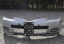 Бампер передний Mazda 3 Hatchback Sport BR5V-50031