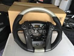 Руль. Toyota Prius, ZVW30L, ZVW30 Toyota Aqua Двигатель 2ZRFXE