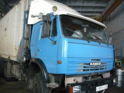 Камаз 53208. Продаётся грузовик камаз контейнер, 14 860 куб. см., 16 000 кг.
