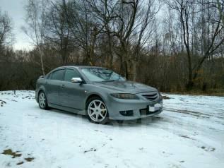 Mazda Atenza Sport. автомат, передний, 2.3 (178 л.с.), бензин