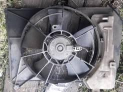 Вентилятор охлаждения радиатора. Toyota Probox