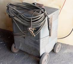 Сварочный аппарат промышленный 380 В, 40 - 400 А