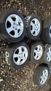 Продам комплект колес ( 580-М )