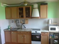 4-комнатная, Славянка, улица Лазо 8. Хасанский, частное лицо, 72 кв.м. Кухня