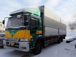 Грузоперевозки фургон-бабочка 10 тонн