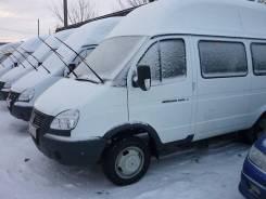 ГАЗ 3221. Продам микроавтобус, 14 мест