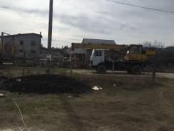 Продам Земельный участок в Симферополе. 800 кв.м., электричество, вода, от частного лица (собственник)
