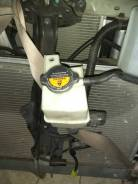 Расширительный бачок инвертора. Nissan Leaf