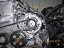 Генератор. Toyota Ipsum, ACM21, ACM21W Двигатель 2AZFE