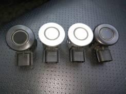 Датчик парктроника. Nissan X-Trail, T32, HT32, NT32, HNT32 Двигатели: QR25DE, MR20DD, R9M