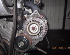 Генератор. Nissan Bluebird, QU14 Двигатели: QG18DE, QG18DD