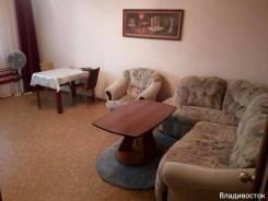 3-комнатная, улица Захарова 5. Центр, 72 кв.м. Комната