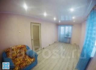 1-комнатная, проспект Мира 8. частное лицо
