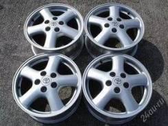 Toyota. x16, 5x114.30