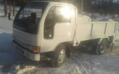 Nissan Diesel. Продам бычка 4200, 4 200 куб. см., 2 000 кг.