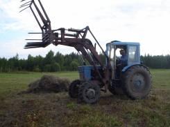 ЛТЗ Т-40. Продам трактор ЛТЗ Т40 + самосвал ГАЗ 53+ навесное оборудование, 4 000 куб. см.