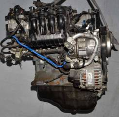 Двигатель в сборе. Fiat Punto Fiat Doblo Fiat Grande Punto