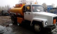 ГАЗ 3309. Продам газ 3309 бензовоз 5 кубов, 4 750 куб. см., 5 000,00куб. м.