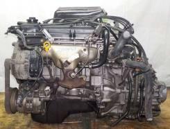 Двигатель в сборе. Nissan: Stanza, Cube, March Box, Micra, March Двигатель CG13DE