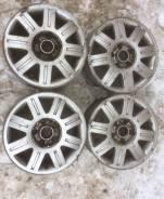 Audi. 7.0x15, 5x112.00, ET45, ЦО 56,1мм.